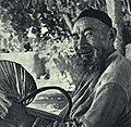 1963-03 1963年 吐鲁番阿西木老人.jpg