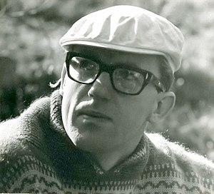 Ralph Høibakk - Ralph Høibakk in 1967