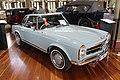1970 Mercedes Benz 280 SL W113 Roadster (45455505651).jpg