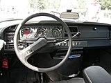1974 Citroen D-Special dashboard.jpg