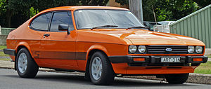 1977-1986 Ford Capri S coupe (2010-12-28).jpg