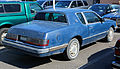 1985 Mercury Cougar 3.8 V6 rear.jpg