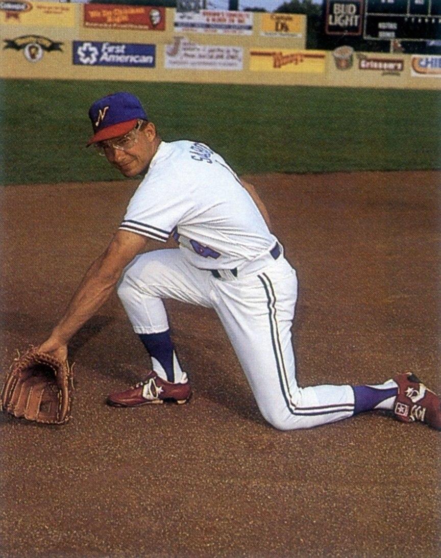 1987 Nashville Chris Sabo