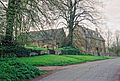 1992 Evenlode cottage next St Edwards Church Gloucestershire, England 2.jpg