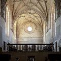 1 João de Castilho Abóbada Sala do Capítulo Convento de Cristo IMG 9448.jpg