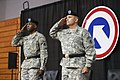 1st Sustainment Command (Theater) hosts change of command 150803-A-WR271-026.jpg