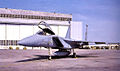 1st Tactical Fighter Wing First F-15A arrival at Langley AFB Jan 1976.jpg