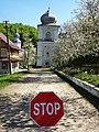 2.Василіанський монастир у м. Добромиль.JPG
