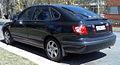2003-2006 Hyundai Elantra (XD) hatchback 01.jpg