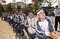 2004년 10월 22일 충청남도 천안시 중앙소방학교 제17회 전국 소방기술 경연대회 DSC 0156.JPG