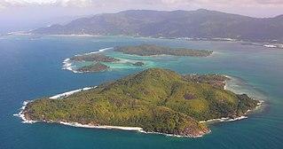 Lists of islands Wikipedia list article