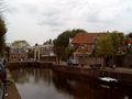2007-04-23 17.55 Hasselt, zicht op gracht foto1.JPG