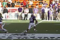 2007 Hawaii Bowl - Boise State University vs East Carolina University - Patrick Pinkney running.jpg