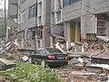 2008년 중앙119구조단 중국 쓰촨성 대지진 국제 출동(四川省 大地震, 사천성 대지진) IMG 5938.JPG