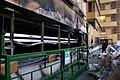 2010년 10월 1일 부산광역시 해운대구 마린시티 우신골든스위트 화재 사고(Wooshin Golden Suite火災事故)-DSC09135.JPG