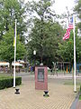 20100910-002 Overloon - Monument 7de Amerikaanse Pantserdivisie.jpg