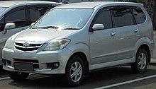 84 Koleksi Gambar Mobil Xenia 2010 Terbaru