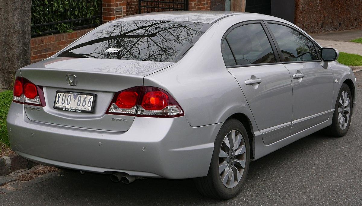 Kekurangan Honda Civic 2010 Review