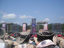 2010 National Scout Jamboree - Wikipedia