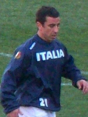Luciano Orquera - Image: 2011 02 05 Rugby Luciano Orquera ITA IRL 6 Nations