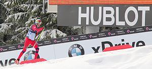 Hublot - Hublot, timekeeper of the FIS Nordic World Ski Championships 2011 in Oslo
