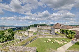 Besançon Prefecture and commune in Bourgogne-Franche-Comté, France