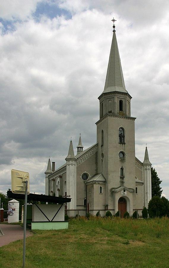 Obrowiec, Opole Voivodeship