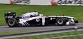 2011 Australian GP Williams crop.jpg