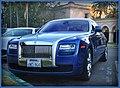 2011 Rolls-Royce Ghost - panoramio.jpg