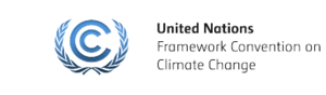 United Nations Framework Convention on Climate Change - UNFCCC logo