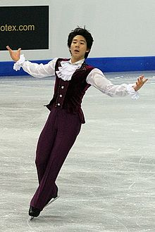 2012 World Junior FS Lee June-Hyoung2.jpg