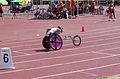 2013 IPC Athletics World Championships - 26072013 - Jade Jones of Great-Britain during the Women's 400m - T54 first semifinal 18.jpg