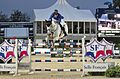 2013 Longines Global Champions - Lausanne - 14-09-2013 - Gerco Schröder et New Orleans 1.jpg