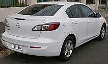 Mazda3 wikipedia for South motors mazda service