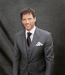 Harry Connick Jr. nel 2014