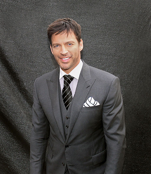 2014 Harry Connick, Jr.