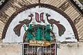 2014 Prowincja Tawusz, Dilidżan, Stary budynek na końcu ulicy Miasnikiana (03).jpg