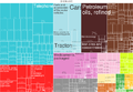 2014 Sweden Products Export Treemap.png