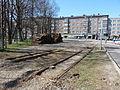 2014 tram tracks replacement in Tallinn 030.JPG