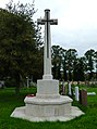 2015 London, Charlton Cemetery 15.jpg