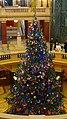 2015 Wisconsin State Capitol Christmas Tree - panoramio (2).jpg