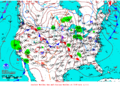 2016-04-10 Surface Weather Map NOAA.png