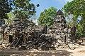 2016 Angkor, Ta Som (11).jpg