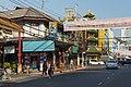 2016 Bangkok, Dystrykt Samphanthawong, Ulica Yaowarat (02).jpg