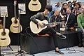 2016 Musikmesse Frankfurt in Sungha Jung 01.jpg