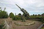 2017-09-02 HS-Reise Kotka Denkmal zur Erinnerung an den 2. Weltkrieg (Kotka anti-aircraft memorial) (1306).jpg