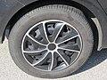2017-09-28 (413) Bridgestone B 250 185-60 R 15 84 T tires at Bahnhof Stockerau.jpg