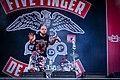 20170604 Nürnberg Rock im Park Five Finger Death Punch 0047 Five Finger Death Punch.jpg