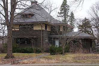 National Register of Historic Places listings in Steele County, Minnesota - Image: 2017Adair House