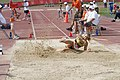 2017 08 04 Ron Gilfillan Wpg Long jump Female 015 (36486870915).jpg